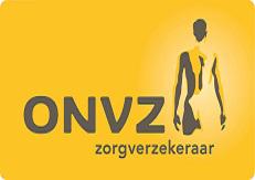 Logo ONVZ zorgverzekering