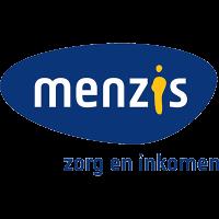 Logo Menzis zorgverzekering