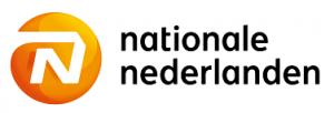 Logo Nationale Nederlanden zorgverzekering